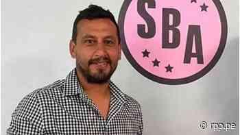 Sport Boys confirmó la salida de Renzo Sheput como Gerente Deportivo - RPP Noticias