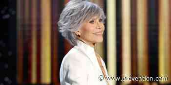 Jane Fonda Shares Her Favorite Skincare Products and Tips - Prevention.com