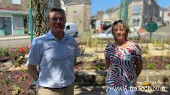 """Départementales en Mayenne : """"La Mayenne Ensemble"""" change de camp dans le canton de Gorron - France Bleu"""