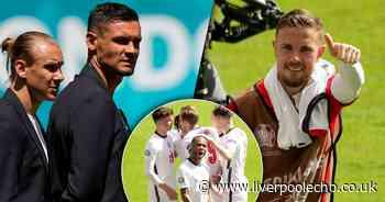 Jordan Henderson questions unanswered as Liverpool's Lovren stance justified