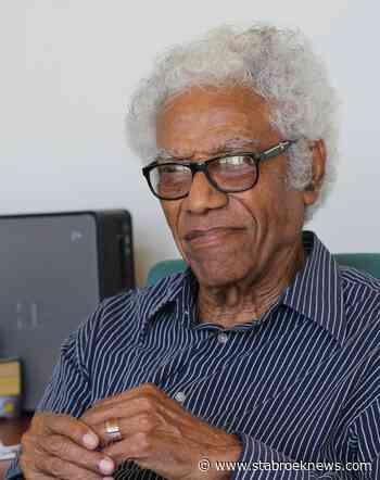 Lamming's contribution to literature can never be overstated - Stabroek News