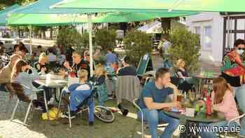 So lief die Culinaria 2021 in Bad Essen - noz.de - Neue Osnabrücker Zeitung