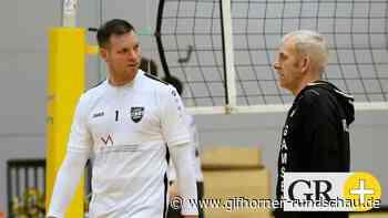 Gamsen zieht sich aus der Volleyball-Verbandsliga zurück - Gifhorner Rundschau