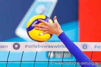 Drittligisten in Umkirch, Freiburg und Offenburg wagen zarten Neustart - Volleyball - Badische Zeitung