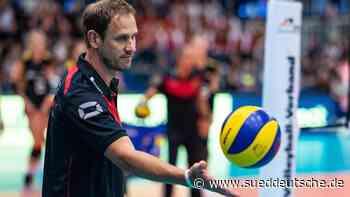 Volleyballerinnen verlieren gegen Thailand - Süddeutsche Zeitung - SZ.de