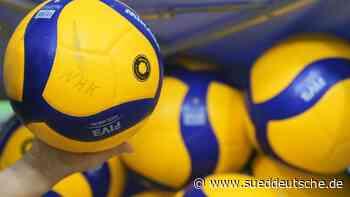 Berlin Volleys holen Matthew West als zweiten Zuspieler - Süddeutsche Zeitung - SZ.de