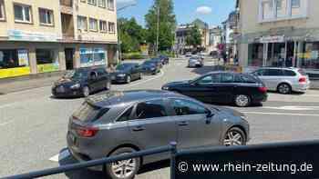 Machbarkeitsprüfung in Altenkirchen: Stadt will den Radverkehr im Alltag stärken - Rhein-Zeitung