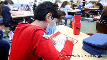 Präsenzunterricht: Sind die Schulen vorbereitet? - Kreis Altenkirchen - Rhein-Zeitung