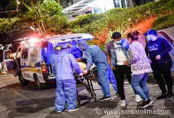 Ocho personas murieron por Covid-19 y 263 se contagiaron en Ibagué - Alerta Tolima