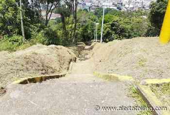 Adelantaron jornada de limpieza ambiental en el Cerro Pan de Azúcar - Alerta Tolima