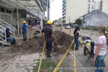 Habitantes de la comuna 5 de Ibagué realizan 'control político' a funcionarios de la Alcaldía - Ecos del Combeima