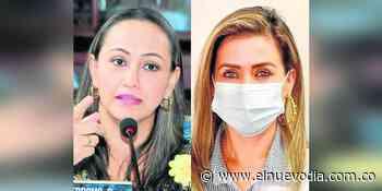 Concejal Perdomo cuestionó trabajo de la personera encargada de Ibagué - El Nuevo Dia (Colombia)