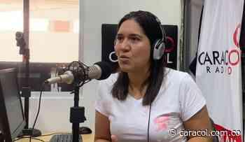 """""""Los comerciantes son unos héroes"""": Directora de Fenalco, Tolima - Caracol Radio"""