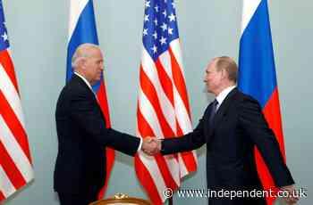 Biden, unlike predecessors, has maintained Putin skepticism