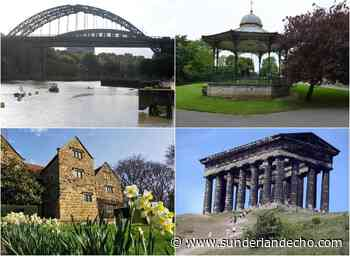 Top 10 most instagrammable places in and around Sunderland - Sunderland Echo