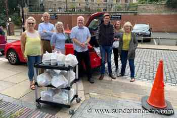 Thousands of meals delivered to Sunderland families thanks to new community project - Sunderland Echo