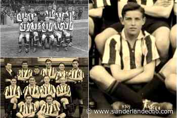 Was this the greatest schoolboy team ever in Sunderland - with players later joining SAFC, Manchester United, Leicester City, Bolton Wanderers and Charlton - Sunderland Echo