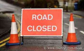 A458 Welshpool to Machynlleth Road reopens after crash - Powys County Times