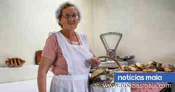 A saborosa tradição das broinhas da Maia pelas mãos da dona Beatriz - Notícias Maia