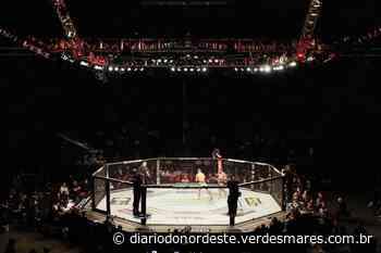 Brasileiros Deiveson Figueiredo e Demian Maia perdem lutas no UFC 263; veja resultados - Diário do Nordeste