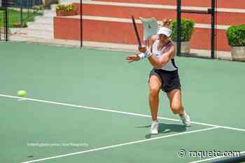 Um ano depois, Beatriz Haddad Maia volta a vencer em Montemor-o-Novo - Raquetc