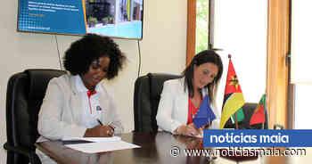 CICCOPN vai receber e formar jovens moçambicanos na Maia - Notícias Maia