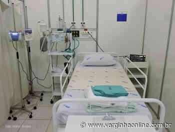 Varginha registra o maior número de casos ativos da Covid-19 deste o início da pandemia - Varginha Online