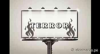 Las esquirlas del miedo - El Comercio Perú