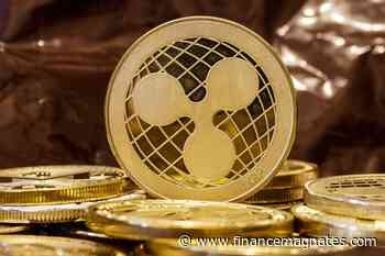 XRP Wallet Transfers 176 Million Coins