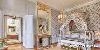 """Dormir et manger au chateau de Versailles, c'est possible: """"Savourez une cuisine raffinée et profitez... - dh.be"""
