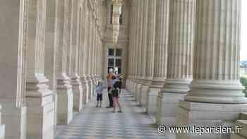 «Un petit Versailles» : à Paris, les premiers visiteurs subjugués par l'Hôtel de la Marine restauré - Le Parisien