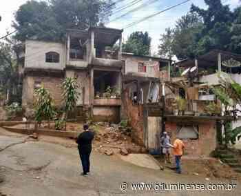 Defesa Civil chega às comunidades de Mangaratiba - O Fluminense