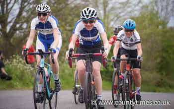 Castle themed road cycling race set for Welshpool - Powys County Times