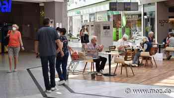 Handel in der Uckermark: Oder-Center in Schwedt: Es fühlt sich fast so an wie eine Neueröffnung - moz.de