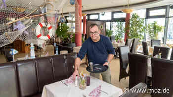 Corona und Gastronomie: Opfer der Krise – Restaurant Martin's in Schwedt öffnet nach dem Lockdown nicht mehr - moz.de