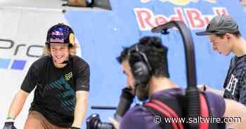 Truro BMX star Drew Bezanson fighting back from major auto accident   Saltwire - SaltWire Network
