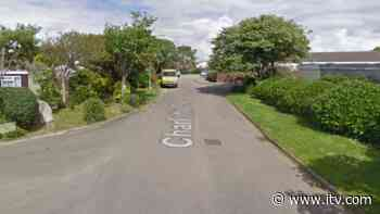 Man arrested on suspicion of murder after woman found dead in Truro - ITV News