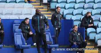 Darren Moore warned he may regret Sheffield Wednesday decision after Owls' relegation - Yorkshire Live