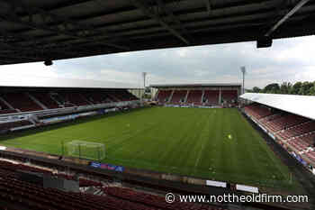 Sheffield Wednesday talent Isaac Rice set for Dunfermline - Not The Old Firm - SPFL News