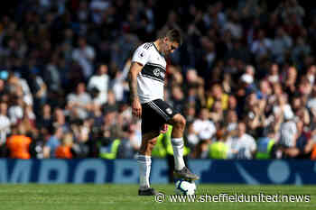 Fulham send Sheffield United message as they reject £16m Mitrovic bid - Sheffield United News