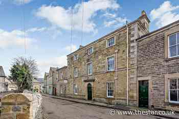 Take a look around this historic listed £1.5m home near Sheffield - The Star