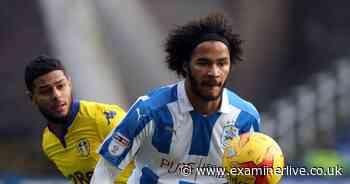 Former Sheffield Wednesday and Huddersfield Town man Izzy Brown linked with Championship move - Yorkshire Live