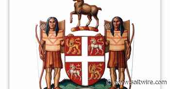 Motion made to change Newfoundland and Labrador coat of arms   Saltwire - SaltWire Network