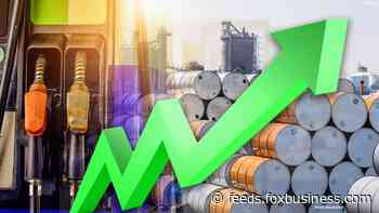 Inflation: Oil hits 2018 high in third week of gains