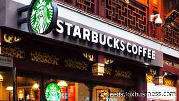 Starbucks applies for stadium, arena naming rights