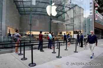 Apple, Google to Face Antitrust Probe in Japan: Report