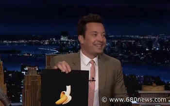 Jimmy Fallon mistakes 'No Frills' for musical group - 680 News