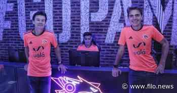 Ualá New Pampas presentó un nuevo sponsor para sus escuadras - Filo.news
