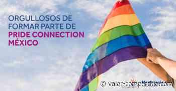 Medtronic México reconocida por impulsar la inclusión, diversidad y equidad de género - Valor Compartido