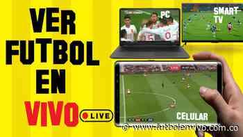 Ver ahora Tolima vs La Equidad en directo con los goles, resumen, resultado y alineaciones - Fútbol en vivo